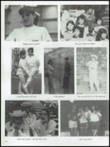 1984 United High School Yearbook Page 104 & 105