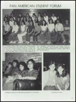 1984 United High School Yearbook Page 112 & 113