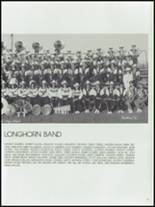 1984 United High School Yearbook Page 124 & 125