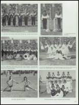1984 United High School Yearbook Page 126 & 127
