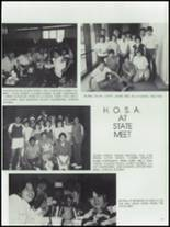 1984 United High School Yearbook Page 128 & 129
