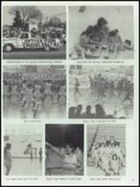 1984 United High School Yearbook Page 132 & 133