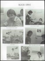 1984 United High School Yearbook Page 134 & 135