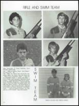 1984 United High School Yearbook Page 136 & 137