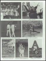 1984 United High School Yearbook Page 140 & 141