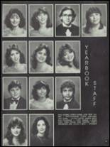 1984 United High School Yearbook Page 142 & 143