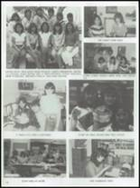 1984 United High School Yearbook Page 144 & 145