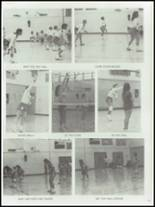 1984 United High School Yearbook Page 146 & 147