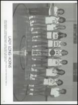 1984 United High School Yearbook Page 148 & 149