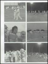 1984 United High School Yearbook Page 152 & 153