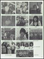 1984 United High School Yearbook Page 156 & 157