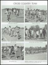 1984 United High School Yearbook Page 158 & 159
