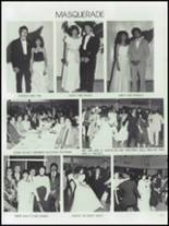 1984 United High School Yearbook Page 174 & 175