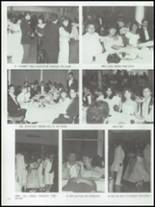 1984 United High School Yearbook Page 176 & 177