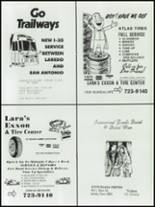 1984 United High School Yearbook Page 190 & 191