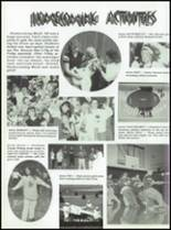 1999 White Pigeon High School Yearbook Page 10 & 11