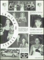 1999 White Pigeon High School Yearbook Page 12 & 13