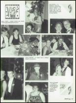 1999 White Pigeon High School Yearbook Page 16 & 17