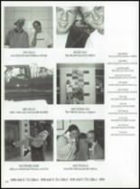 1999 White Pigeon High School Yearbook Page 18 & 19