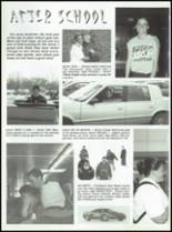 1999 White Pigeon High School Yearbook Page 20 & 21