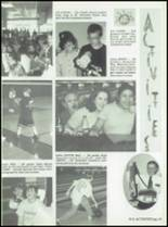 1999 White Pigeon High School Yearbook Page 22 & 23