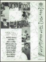 1999 White Pigeon High School Yearbook Page 24 & 25