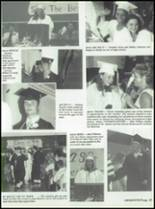 1999 White Pigeon High School Yearbook Page 26 & 27