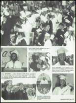 1999 White Pigeon High School Yearbook Page 28 & 29