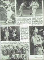 1999 White Pigeon High School Yearbook Page 30 & 31