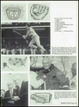 1999 White Pigeon High School Yearbook Page 32 & 33