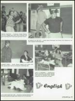 1999 White Pigeon High School Yearbook Page 36 & 37