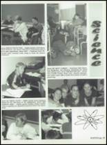1999 White Pigeon High School Yearbook Page 38 & 39