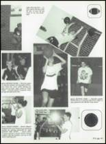 1999 White Pigeon High School Yearbook Page 44 & 45