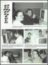 1999 White Pigeon High School Yearbook Page 46 & 47