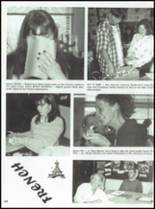 1999 White Pigeon High School Yearbook Page 48 & 49