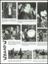 1999 White Pigeon High School Yearbook Page 52 & 53