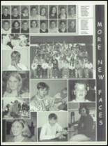 1999 White Pigeon High School Yearbook Page 60 & 61