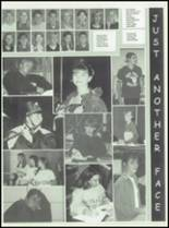 1999 White Pigeon High School Yearbook Page 62 & 63