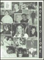 1999 White Pigeon High School Yearbook Page 64 & 65