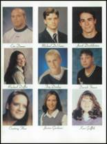 1999 White Pigeon High School Yearbook Page 70 & 71