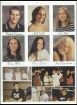 1999 White Pigeon High School Yearbook Page 76 & 77