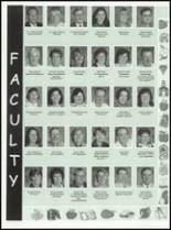 1999 White Pigeon High School Yearbook Page 78 & 79