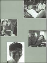1999 White Pigeon High School Yearbook Page 84 & 85