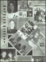 1999 White Pigeon High School Yearbook Page 86 & 87