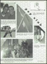 1999 White Pigeon High School Yearbook Page 88 & 89