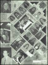 1999 White Pigeon High School Yearbook Page 92 & 93