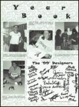 1999 White Pigeon High School Yearbook Page 94 & 95