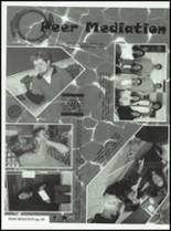 1999 White Pigeon High School Yearbook Page 96 & 97