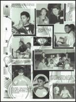 1999 White Pigeon High School Yearbook Page 98 & 99