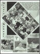 1999 White Pigeon High School Yearbook Page 100 & 101